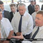 Работа по финансовому оздоровлению предприятий аграрного сектора будет проводиться системно и комплексно – Кобяков