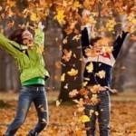 Осенние каникулы в этом году в белорусских школах продлятся 10 дней