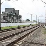 Скорый поезд сбил велосипедиста в Ивацевичах