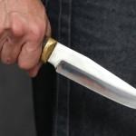 В Пуховичском районе мужчина зарезал женщину и ранил двух человек