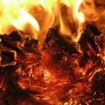 В Гомельском районе восьмиклассник получил ожоги при попытке поджечь остатки растительности