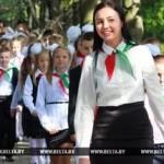 Пионеры Гомельской области дадут старт акции «875 добрых дел»
