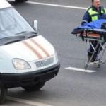В Смоленской области в ДТП погибли 5 белорусов