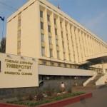 Гомельский и московский университеты открыли совместную магистратуру