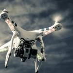 Увага: у небе дроны
