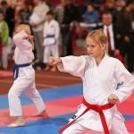 Международные соревнования по каратэ соберут в Гомеле около 600 спортсменов