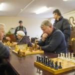 Каманда КСУП «Капаткевічы» выйграла шахматныя спаборніцтвы ў мінулую нядзелю
