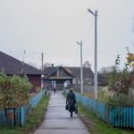 Лёс завулка, які злучае ваенны гарадок з вуліцай Валадарскага і Пушкіна, вынесены на грамадскае абмеркаванне