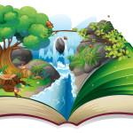 Книжные новинки природоохранной тематики увидели свет в Год науки