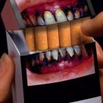 Производители сигарет в странах ЕАЭС с 15 ноября должны наносить на упаковку устрашающие картинки