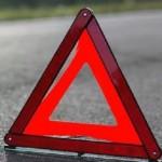 В Минске пьяная бабушка на машине с двумя внуками врезалась в автомобиль