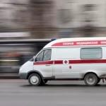 Автобус с военнослужащими попал в аварию под Свислочью