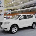 Автомобили завода «БелДжи» уже в декабре этого года будут доступны на льготных условиях