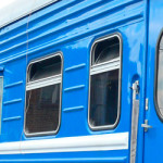 В Жлобине сошел с рельсов вагон поезда Минск-Запорожье