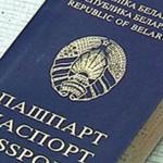 Витебчанка осуждена за ложный донос о краже паспорта