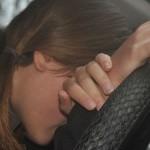Водитель с шестикратным превышением алкоголя скрылась с места аварии в Гродно