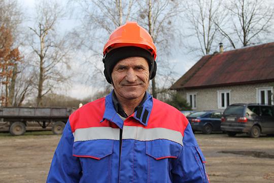 Мікалай Талецкі
