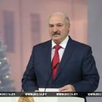 Лукашенко рассчитывает, что молодое поколение сбережет и приумножит достижения современной Беларуси