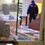 Разбойное нападение на частный дом произошло в Пинске