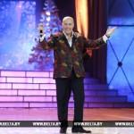 Солодухе присвоено звание заслуженного артиста Беларуси