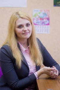 Марта Пашук