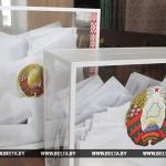 В местных выборах в Гомельской области приняли участие 80,76% избирателей