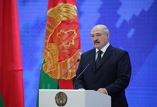 Урачыстае ўшаноўванне перадавікоў АПК Рэспублікі Беларусь