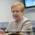 Более 40 иностранных наблюдателей аккредитованы для мониторинга местных выборов — Ермошина