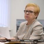 Предвыборная агитация на местных выборах в Беларуси модернизируется — Ермошина