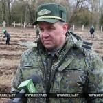 Все охотпользователи Беларуси должны начать продажу путевок через интернет до 1 января 2019 года