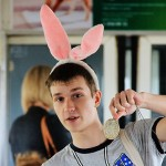 БЖД 16 марта проведет акцию «Стоп — заяц»