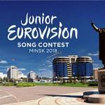 Детское «Евровидение-2018» пройдет 25 ноября в «Минск-Арене»