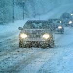 План «Снежные заносы» введен в Гомельской области из-за ухудшения погоды