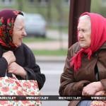 Трудовые пенсии в Беларуси с 1 мая увеличатся в среднем на 5,4%