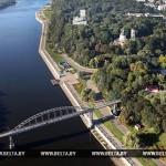 Конкурс «Квітней, мая зямля» объявлен в Гомельской области