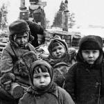 Вялікдзень 1944 года. Сёння – Міжнародны Дзень вызвалення вязняў фашысцкіх канцлагераў
