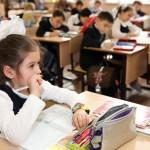 Школьники будут учиться по расписанию понедельника в рабочую субботу 28 апреля