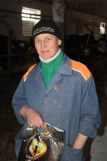 Вера Домніч
