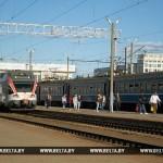 БЖД предлагает летние маршруты на курорты Черного, Азовского и Балтийского морей