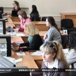 Более 2,2 тыс. абитуриентов прошли регистрацию на ЦТ за первый день