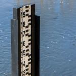 Уровень воды в реках Гомельской области опустился ниже опасной отметки для судоходства