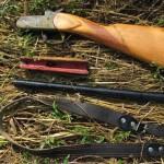 Житель Слуцкого района выстрелил из охотничьего ружья в проезжавшую машину