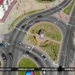 В Беларуси с 25 августа водители должны днем включать ближний свет фар