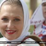 Международный фестиваль «Кліч Палесся» расширяет географию