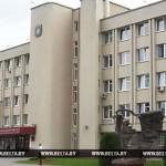 Тело младенца обнаружено на мусорной площадке в Гродно