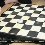 Молодежный чемпионат мира по шашкам пройдет в Гомеле