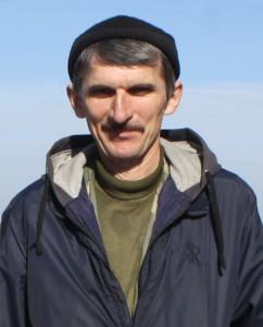 Юрый Лыскоў