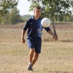 Кубак памяці Васіля Пінчука  кліча на футбольнае поле